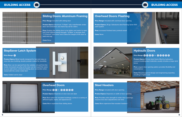 Ag_Feature_Guidebook_Door_Section