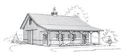 Appalachian Retreat_FBi Buildings
