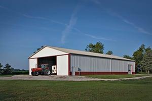 FBi Buildings, Farm Shop, Cold Storage Building