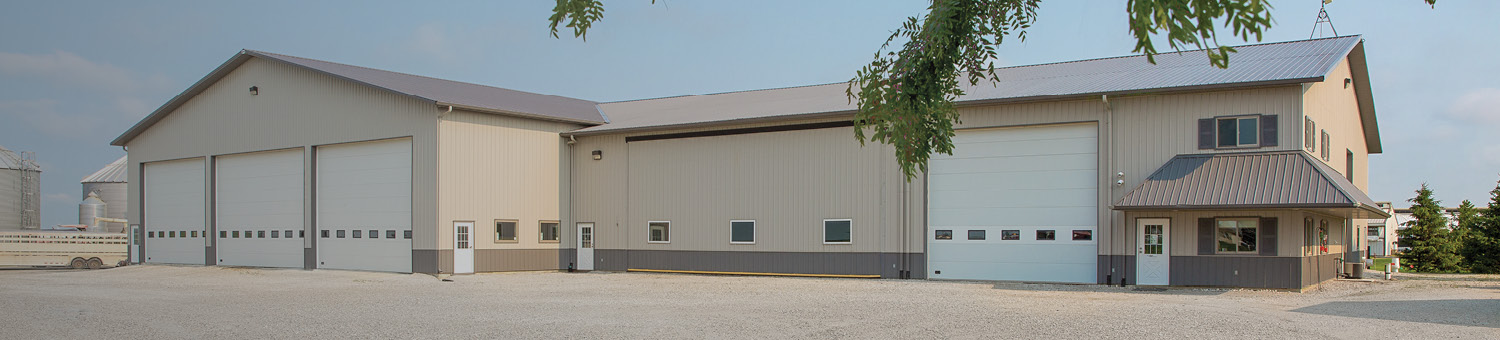 Building Connections & Pole Barn Additions_Landing Page Header
