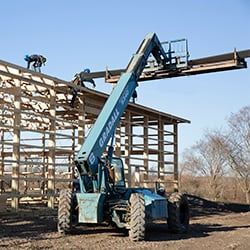 Top_Pole_Barn_Builders_Building_Process