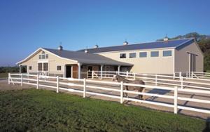 Horse Barns_FBi Buildings