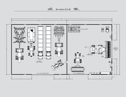 Farm Shop and Machine Storage_Heartland Hub