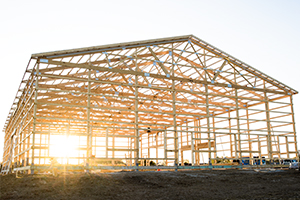 Pole_Barn_Structure