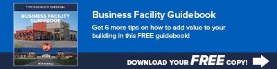 expanding business commercial buildings