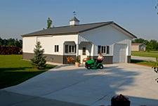 Pole Barn Garage_Blog