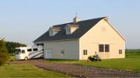 RV Vehicle_Pole Barn Insurance