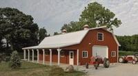 Suburban Storage_Pole Barn Insurance