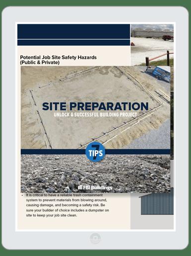 Updated Site Prep Brochure_iPad Ebook Image_Cover