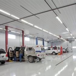 Watseka_Ford_Mechanic_Shop