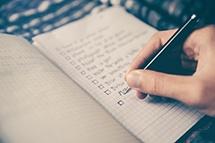 net-zero-home-checklist