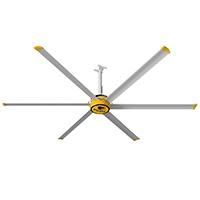 post frame condensation_mechancial fans
