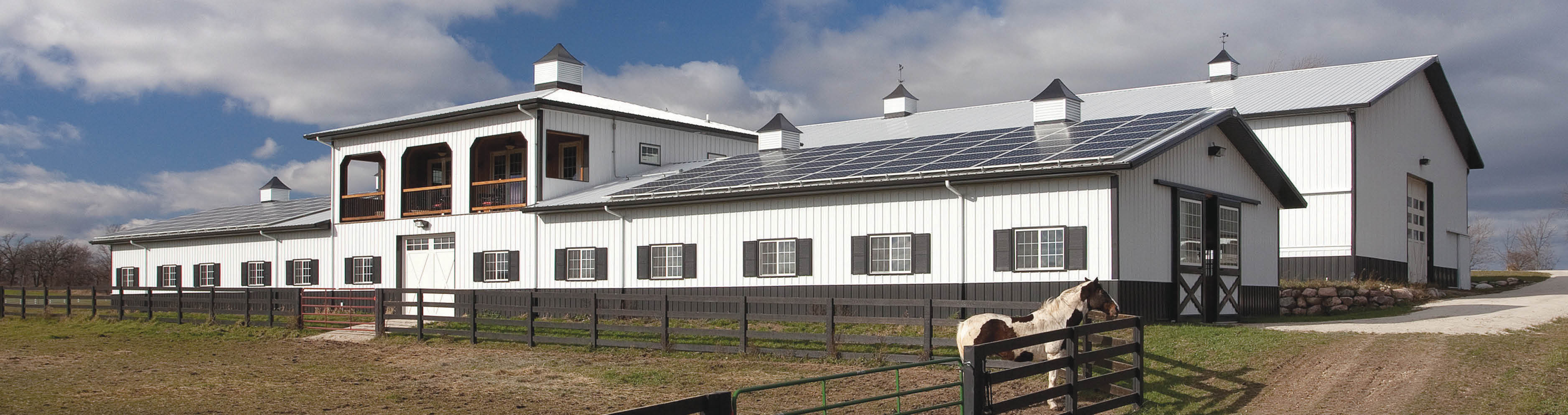 Build Your Dream Horse Barn Our Top 5 Designs In 2020