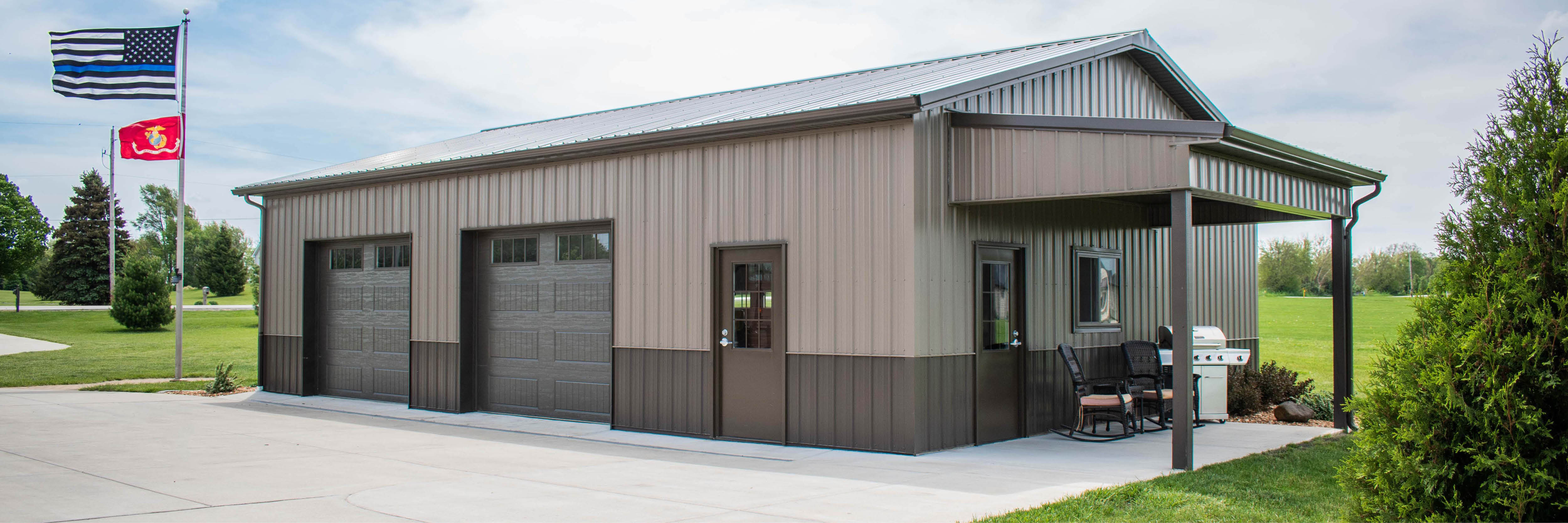 Who Are the Top Pole Barn Builders in Wisconsin?