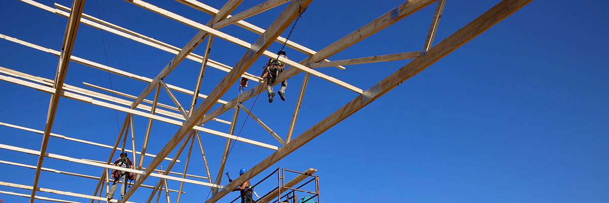 100' Pole Barn Trusses: A Viable Option for Your Building