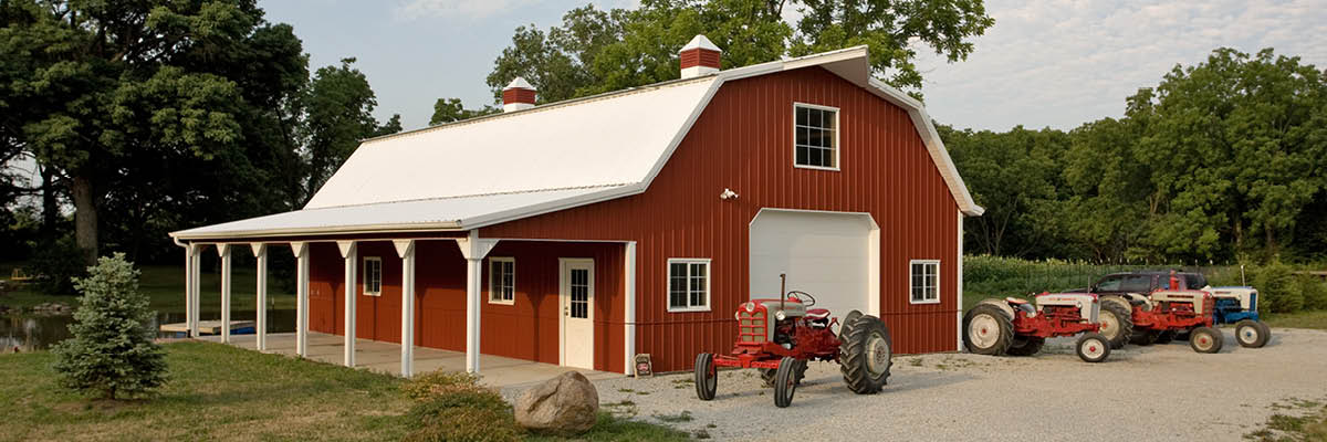 2 Tips to Get Your Pole Barn Project Started
