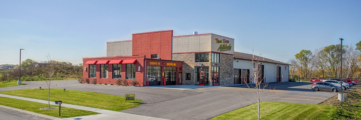 6 Types of Post Frame Buildings for Your Commercial Business