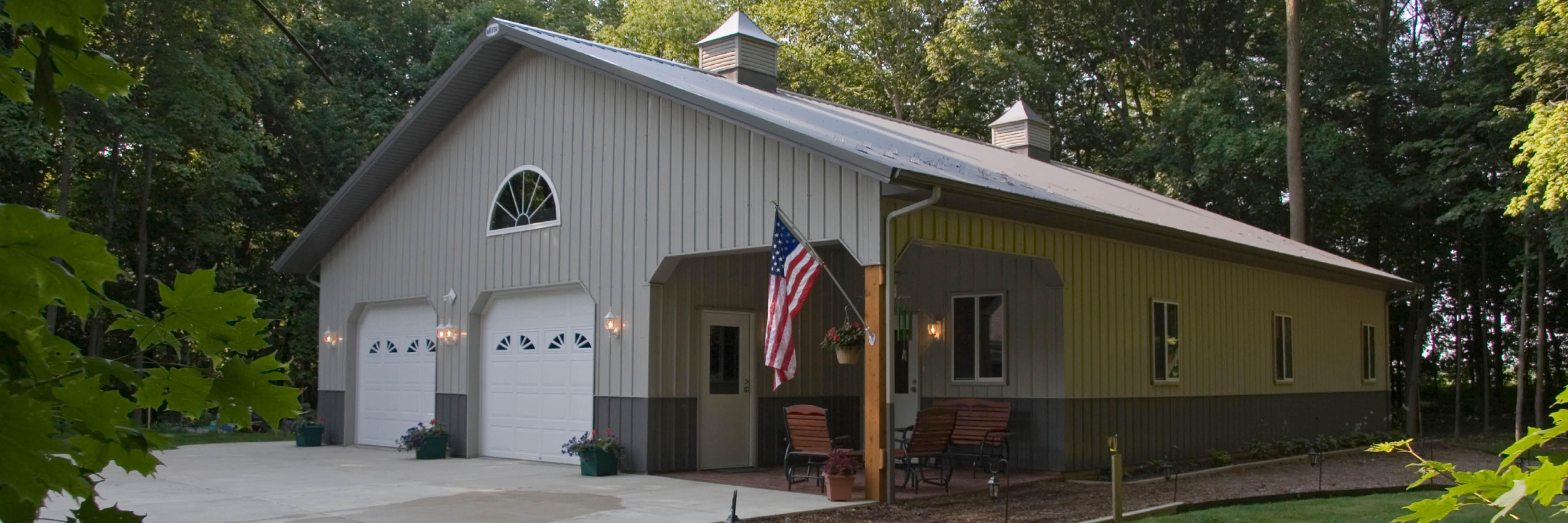 Can I Still Obtain My Pole Barn Permit During COVID-19?