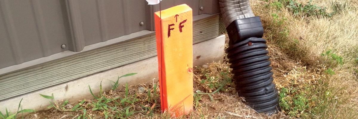 Establishing Finish Floor Elevation for Your Post Frame Building