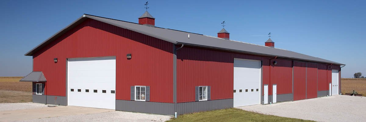 How Much Does a Pole Barn Cost in 2019? 5 Factors to Know