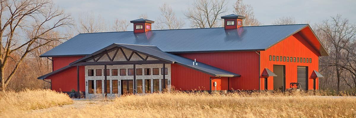 What is Pole Barn Wind Load & Why is it Important?