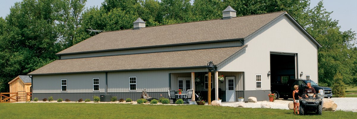 Our Top 5 RV Storage Pole Barns in 2020