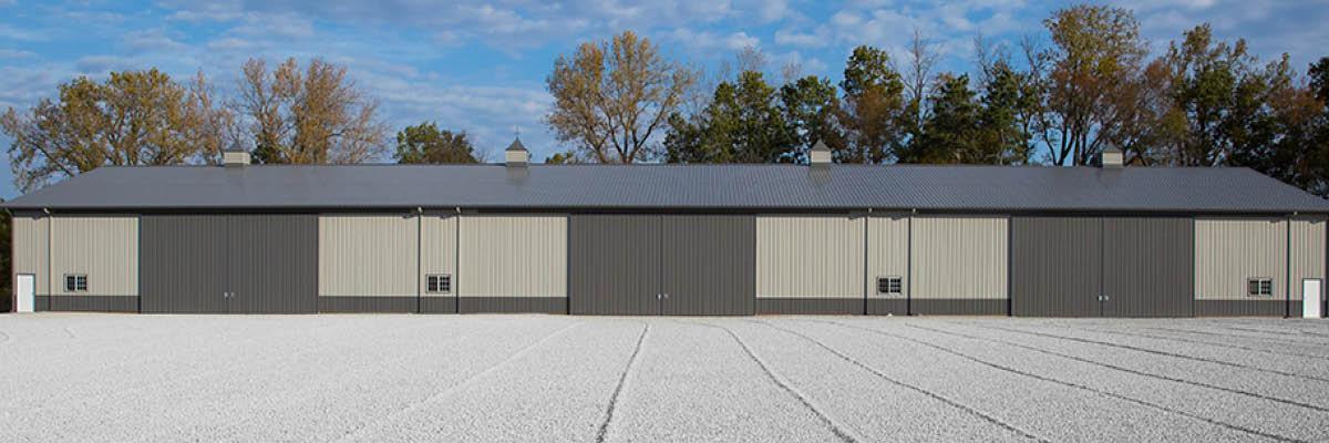 Overhead Doors vs Pole Barn Sliding Doors: What