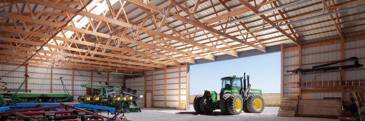 Pole Barn Structural Integrity: Top 5 Building Components