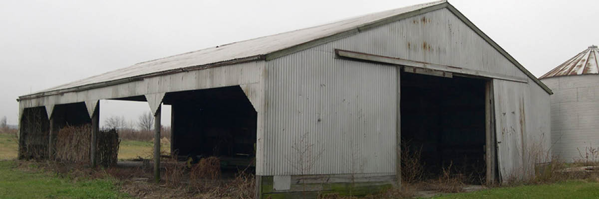 How Much Does it Cost to Reskin a 30 x 40 Pole Barn?