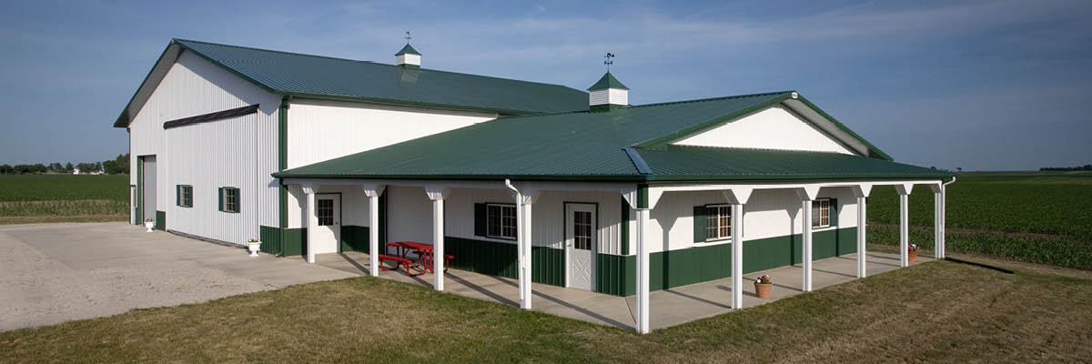 Who Are The Top Pole Barn Builders in Illinois?