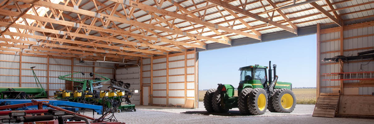 4 Types of Pole Barn Headers: Which One is Right for You?