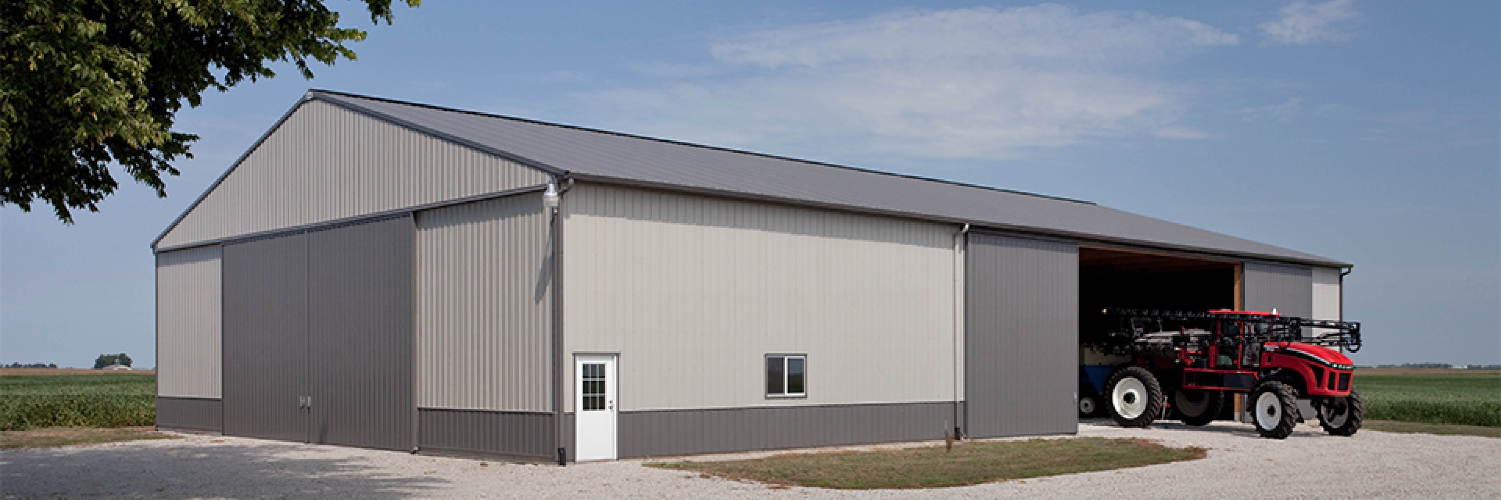 Who Are the Top Pole Barn Builders in Iowa?